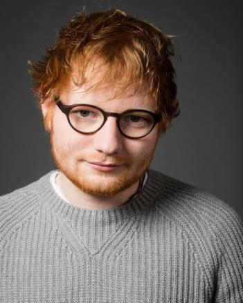 Sheeran, Ed - #178307