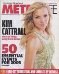 KIM CATTRALL - Metrolife Magazine - C1-0002
