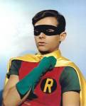 Batman TV Show 1960's - Burt Ward - #177328