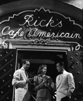 Casablanca 1942 - #11909