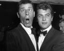 Curtis, Tony - Jerry Lewis - #176123
