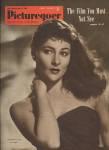 ADRIENNE CORRI - Picturegoer Magazine - C84/291