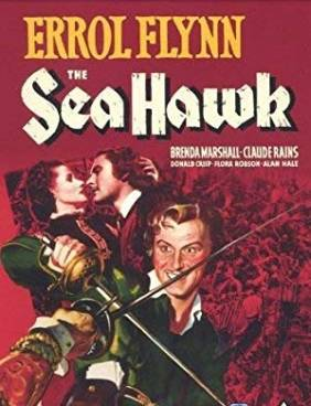Sea Hawk 1940