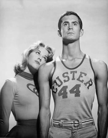 Fonda, Jane - Tall Story 1960 - #189579