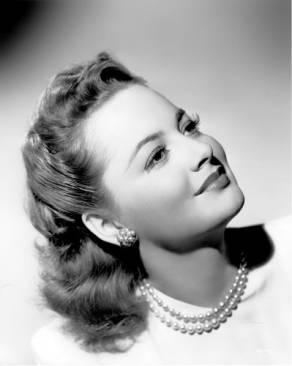 De Havilland, Olivia