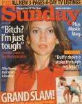JENNIFER LOPEZ - Sunday Magazine - C4/168