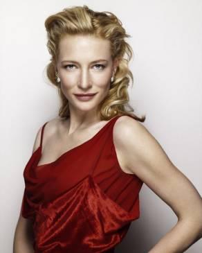 Blanchett, Cate