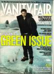 LEONARDO DICAPRIO - Vanity Fair Magazine - C5/254