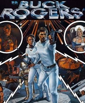 BUCK ROGERS 1979