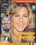 JENNIFER ANISTON  - Sky Magazine - C9/356