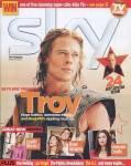 BRAD PITT - Sky Magazine - C5/180