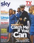 LEONARDO DICAPRIO - Sky Magazine - C5/179