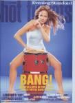 JENNIFER LOPEZ - Hot Tickets Magazine - C8/311