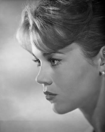 Fonda, Jane - Tall Story 1960 - #189347