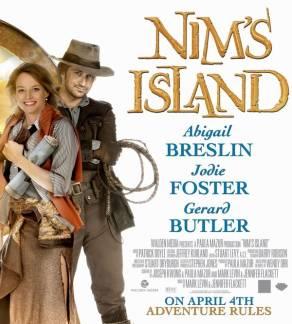 Nims Island 2008