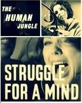 STRUGGLE FOR A MIND 1964