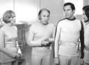 Space 1999 - Barbara Bain - Martin Landau - #188982