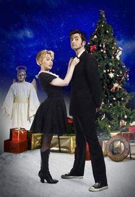 DR WHO - 2007 - Voyage Of The Damned - #11148