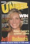 JULIA ROBERTS - Unreel Magazine - C3/83