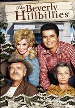 THE BEVERLY HILLBILLIES 1962
