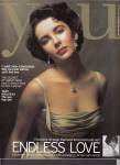 ELIZABETH TAYLOR - YOU Magazine - C4A/15