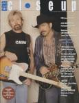 KIX BROOKS - RONNIE DUNN - CMA Closeup Magazine - C9/337