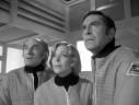 Space 1999 - Barbara Bain - Martin Landau - #188961