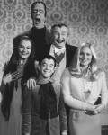 The Munsters - #175957