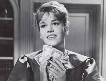 Fonda, Jane - Tall Story 1960 - #189570