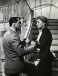Grant, Cary - Joan Fontaine - #17782