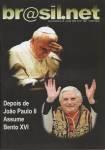 João Paulo II - Brasil Net Magazine - C9/331