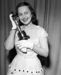 De Havilland, Olivia - #11970