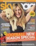 JENNIFER ANISTON - Sky Magazine - C2-43