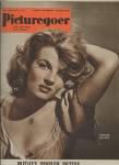 CORINNE CALVET - Picturegoer Mag - C84/70
