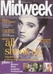 ELVIS PRESLEY - Midweek Magazine - C4A/31