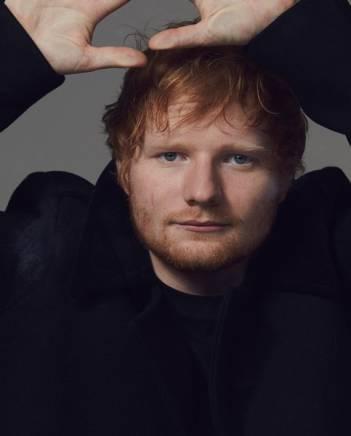Sheeran, Ed - #178315
