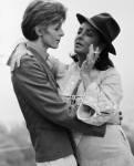 David Bowie - Elizabeth Taylor - #173621