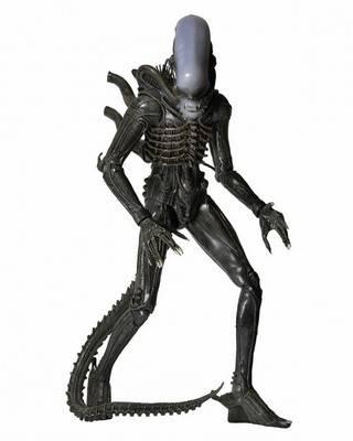 Xenomorph - Alien 1979 - #189421