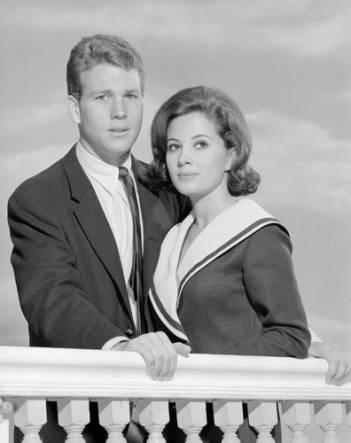 PEYTON PLACE 1964 - #11538