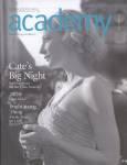 CATE BLANCHETT - Academy Magazine - C1-21