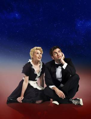 DR WHO - 2007 - Voyage Of The Damned - #11145