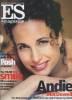ANDIE MACDOWELL - ES Magazine - C1-27