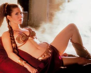 Fisher, Carrie - Star Wars - #174169