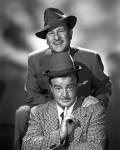 Abbott and Costello - #177401