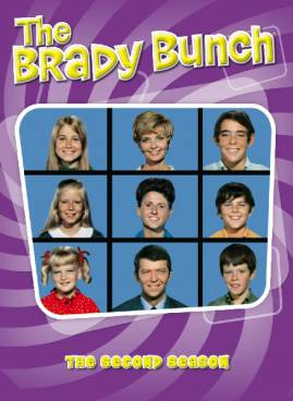 BRADY BUNCH TV SHOW