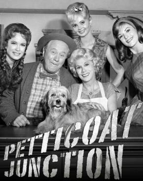 PETTICOAT JUNCTION 1963