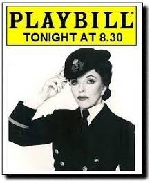 TONIGHT AT 8.30 - NOEL COWARD