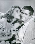 Fonda, Jane - Tall Story 1960 - #189564