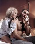 Connery, Sean - Shirley Eaton - #174514