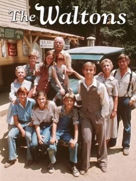 WALTONS 1972 - 1981